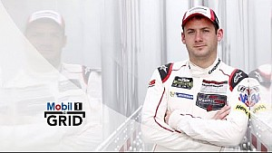 Top Of The Class – Nick Tandy On Le Mans 2016 | Mobil 1 The Grid