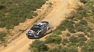 WRC - 2016 Rally d'Italia Sardegna - Day 3 Part 2