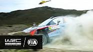 Rally Italia Cerdeña 2016: Resumen / reseña