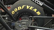 NHRA 101: Learn how Goodyear tires withstand 10,000 Horsepower
