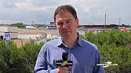 James Allen on Ford's return to Le Mans