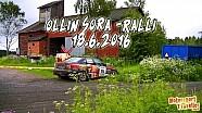 Ollin Sora -ralli 2016