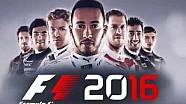 TR Endurance F1 League - F1 2015 sezonunun en iyi anları