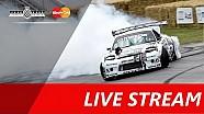 LIVE - Suivez le Goodwood Festival of Speed!