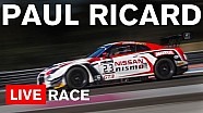 Live: Paul Ricard - Full Main Race 1000km - Blancpain Endurance 2016