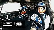 WRC - 73rd PZM Rally Poland 2016: Ott Tänak Special