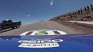 Layne Schranz Pikes Peak Run 2016