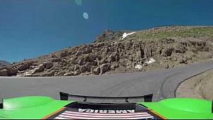 Jeff MacPherson Pikes Peak Run 2016