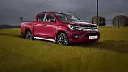 Toyota Hilux - Accessorise it!