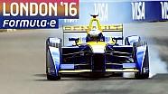 ePrix di Londra: le qualifiche (domenica)
