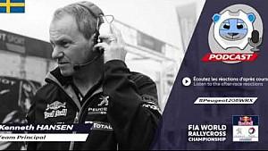 Round #6-Sweden- Höljes-Kenneth Hansen-Sunday-EN
