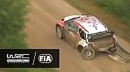 WRC - 73rd PZM Rally Poland 2016: Resumen etapas 17 a 19