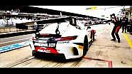 Danke Nürburgring!! - Blancpain GT Series - Sprint Cup