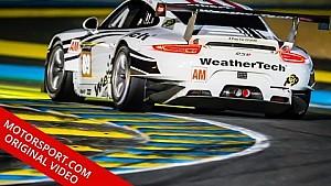 Le Mans Sights & Sounds -  Porsche