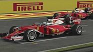 F1 2016 - Forgez votre propre légende