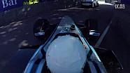 卢克 伊万斯试驾FormulaE赛车
