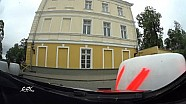 2016 FIA ERC - Estonya Rallisi: Kajetanowicz'in kazası