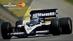 Bernie Ecclestone's historic car collector talks to Goodwood Road & Racing