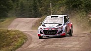 2016 Rally Finland - Preview