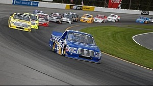 Who can conquer the Tricky Triangle at Pocono