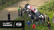 WRC - Neste Rally Finland 2016: Highlights Stages 20-23
