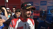 INTERVIEW - José María López wins the MAIN RACE in Argentina