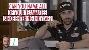 INDYCAR Test Drive Episode 3: James Hinchcliffe