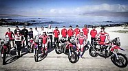 TeamHRC16 ATACAMA RALLY