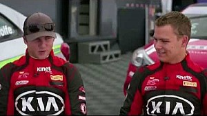 PWC 2016 Kia Sponsor Vignette from Utah Motorsports Campus TC/TCA/TCB