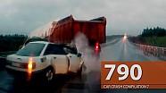 Otomobil kazaları # 790 - Eylül 2016
