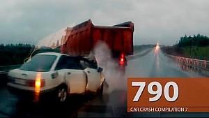 Car Crash Compilation # 790 - September 2016