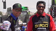 Malcolm Stewart | Las Vegas: Chasing the Dream - Xtra