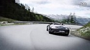 2017款梅赛德斯奔驰AMG GTC敞篷版