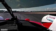 6 Hours of COTA: One Lap with Stéphane Sarrazin