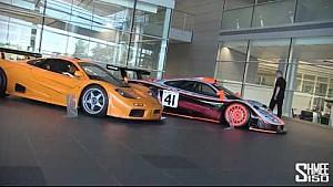 Did Jenson Button Buy a McLaren 675LT?