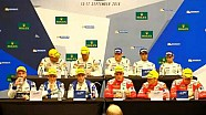 6 Hours of COTA - Class Winners Press Conference