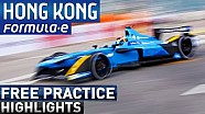 Hongkong: Highlights, Training