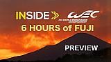 Inside WEC - Fuji 6 Saat Yarışı
