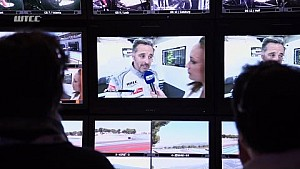 The making of WTCC | Eurosport Events
