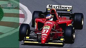 Podcast | Jean Alesi talks Ferrari and F1