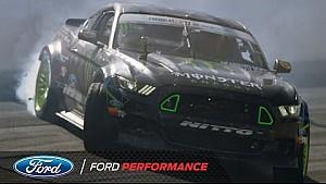 2016 Season Recap with Vaughn Gittin Jr. | Formula DRIFT | Ford Performance