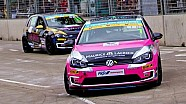 Access All Areas: e-Touring Car Challenge