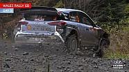 Wales Rally GB Day Three - Hyundai Motorsport 2016