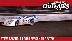 Steve Casebolt | 2016 Season In Review