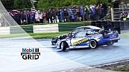 Power & Precision – Exploring The Irish Drift Championship   Mobil 1 The Grid