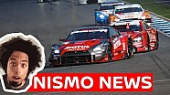 Super GT Finale, BTS in Commentary Booth & NISMO Fest! Nismo News Ep 11