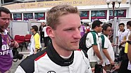FIA GT World Cup - Maro Engel on a blistering practice time