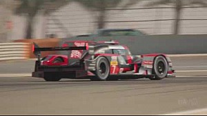 Best of Free Practice - 6 Hours of Bahrain 2016