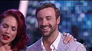 James Hinchcliffe on Dancing with the Stars - Finale Recap