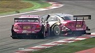 DTM Barcelona 2009 - Özet Görüntüler